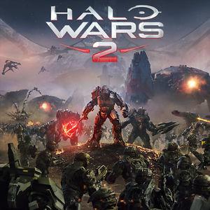 Halo Wars 2 für PC und xbox one