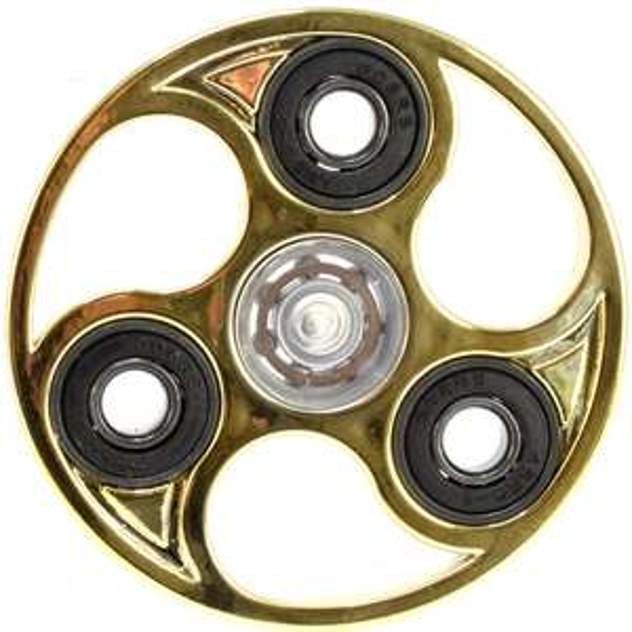 Nimm 3 Zahl 2 Fidget Spinner