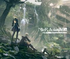 NieR:Automata Original Soundtrack mit NieR Gestalt & Replicant OST zusammen für 68,15€