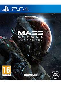 Mass Effect Andromeda (PS4) für 29,67€ (Base.com)