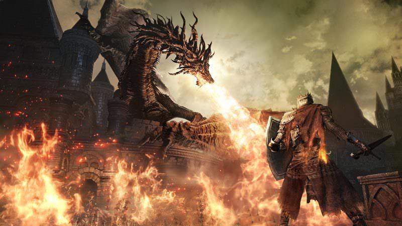 [Steam-Keys] Dark Souls 3 Deluxe Edition für 33,10