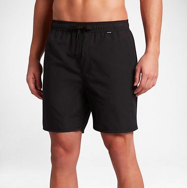 Flash-Sale bei Nike mit 20% extra Rabatt auf bereits reduzierte Hurley-Produkte, z.B. Badeshorts für 23,17€ statt 44,95€