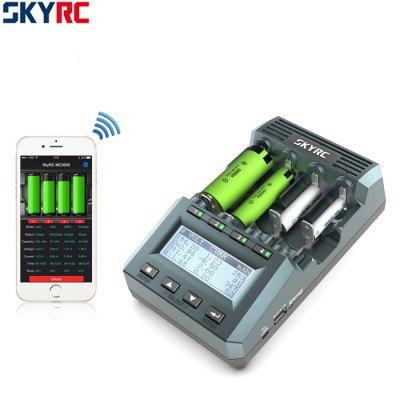 SkyRC MC3000 Universal Ladegerät mit Analysefunktion [Gearbest - 80,09€]