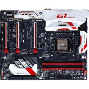 Gigabyte GA-Z170X-Gaming 7 Intel Z170 So.1151 Dual Channel DDR4 ATX Retail(Mindfactory (Mindstar))