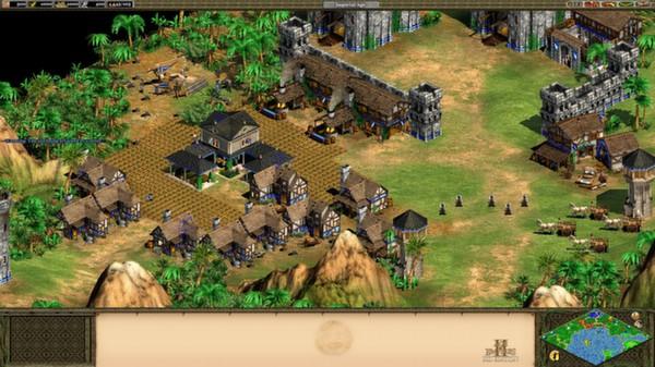 Age of Empires 2 HD Edition für 4,99 im Steam!
