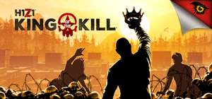 50% STEAM: H1Z1: King of the Kill für 9,99 €