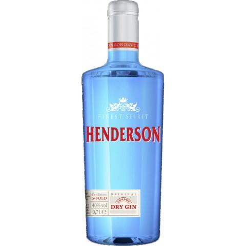 [EDEKA Berlin] Henderson GIN 0,7L