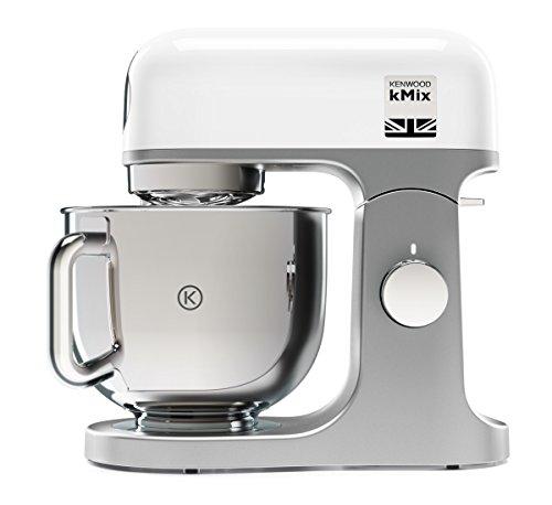 Kennwood kMix KMX750 WH Küchenmaschine für 285,47€ [Amazon.it]