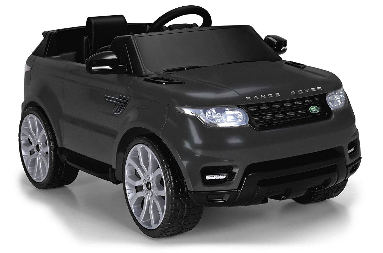 [Amazon.de-Prime] Feber  Range Land Rover 6V