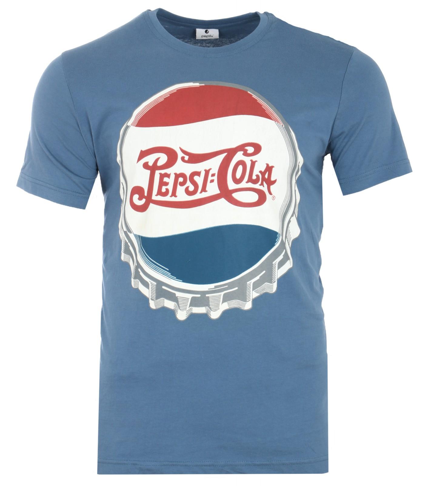 PepsiCo Pepsi Cola Herren T-Shirt gr.S