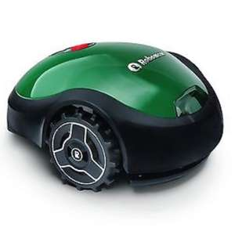 [eBay Gutschein] Mähroboter Robomow RX 12u (2017 er Modell)