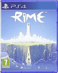 RiME (PS4 & Xbox One) für je 22,93€ (Amazon UK)