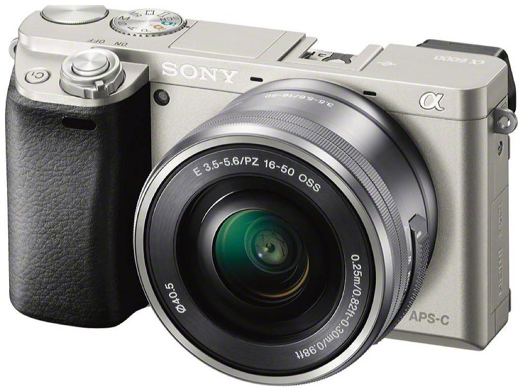 LOKAL - SONY Alpha 6000 Kit inkl. 16-55mm für 555€ [Mediamarkt Dresden - kaufpark Nickern