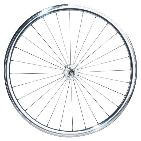 NOVATEC Laufradsatz für 119,90 in silber oder schwarz matt