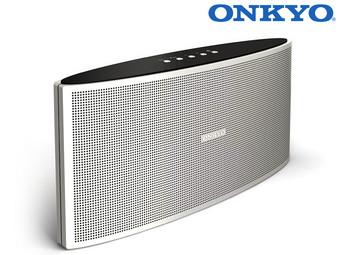 Onkyo X9 High-Res-BT-Lautsprecher für 135,90€ bei ibood !