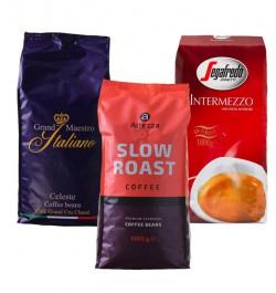 3 Kilo Kaffee für 30€