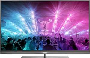 "PHILIPS 4K UHD-LED-TV 49PUS7181, 7180 Serie, 49"" für 709,89€ [brands4friends]"