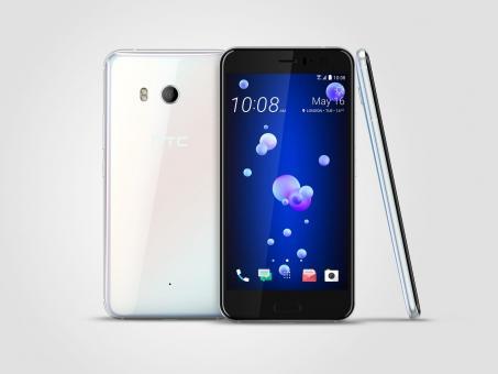 HTC U11 64GB in verschiedenen Farben