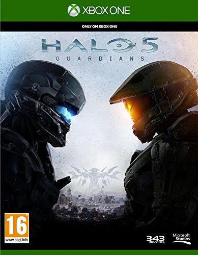Halo 5 für Xbox One