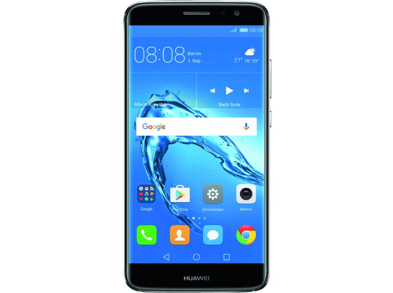 HUAWEI Nova Plus 32 GB Gold Update auf Android 7