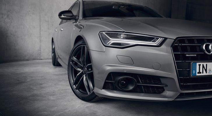 [Audi Zentrum HH] Geschäftsleasing A6 Avant  1.8 TFSI ultra, S tronic netto € 279,-/Monat