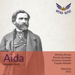 [Opera Depot] Aida mit Martina Arroyo und Placido Domingo als Gratis-Download