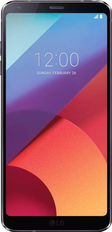 [Media Markt] LG G6 Handyvertrag