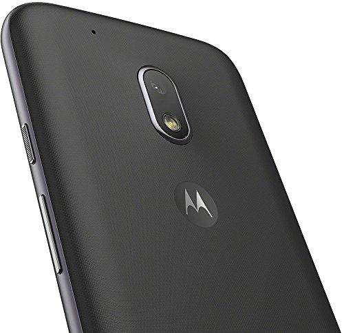 Moto G4 Play LTE + Dual-SIM (5'' HD IPS, Snapdragon 410 Quadcore, 2GB RAM, 16GB eMMC, 8MP + 5MP Kamera, kein Hybrid-Slot, 2800mAh wechselbar, Android 6 -> 7) für 119€ [Amazon]