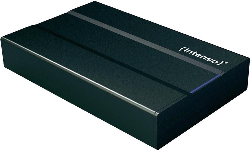 [NBB] 4TB Intenso Memory Box für 95€