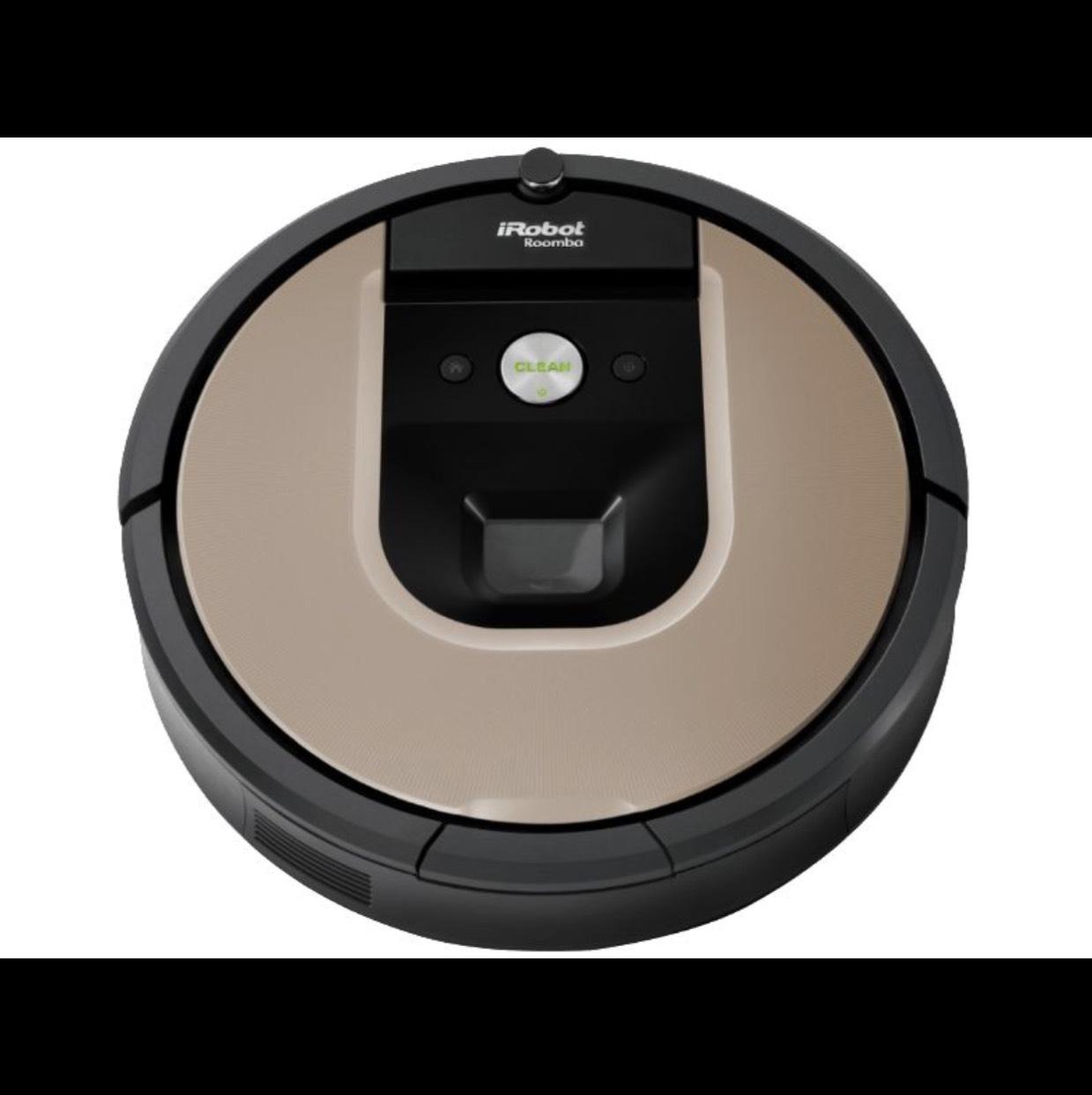 I Robot Roomba 966