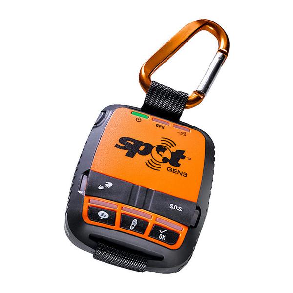 GPS Tracker SPOT Gen 3 - Echtzeit Tracking ohne Handy - Globetrotter on- und offline (ohne VSK) IDEALO 165,-