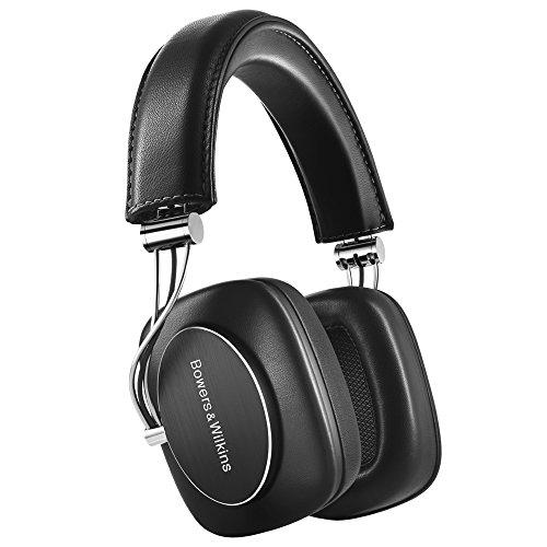[AMAZON] Bowers & Wilkins P7 Wireless Over-Ear-Bluetooth-Kopfhörer schwarz für 304,99€ statt 399€