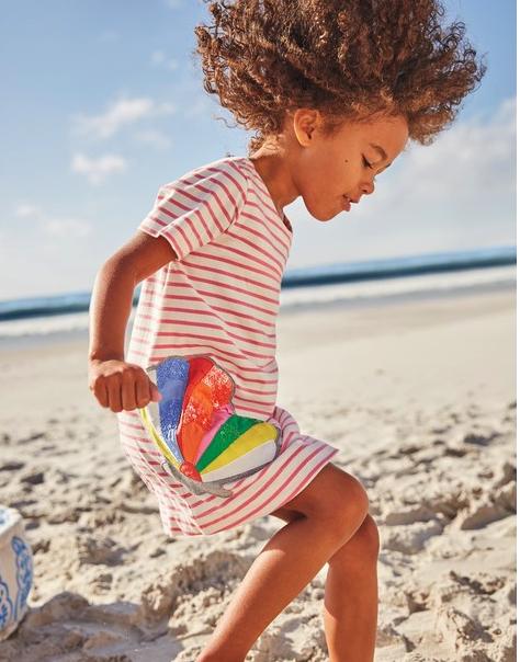 Jetzt bis zu 60% Rabatt auf Kinderkleidung bei [Boden] z.B. Pailetten-Kleid jetzt für 22,15€ (vorher 30,75€) inkl. VSK statt 48€