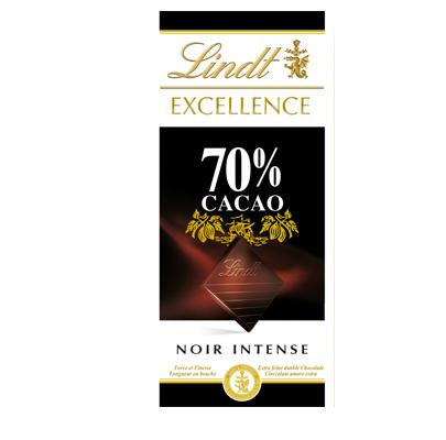 Grenzgänger FR: Lindt Excellence 70% Cacao