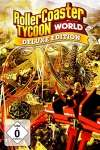 [Amazon.de] RollerCoaster Tycoon World: Deluxe Edition [Steam]