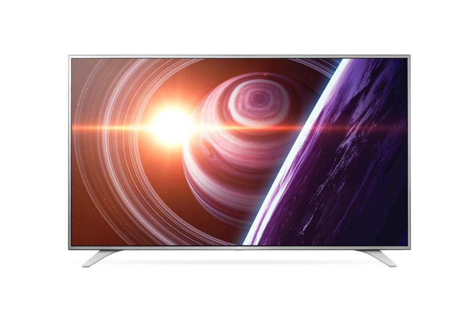 "[Euronics] LG 65UH6509 4K/HDR10/DVB-T2 HD/WLAN (günstigster 65"" HDR10 Fernseher)"