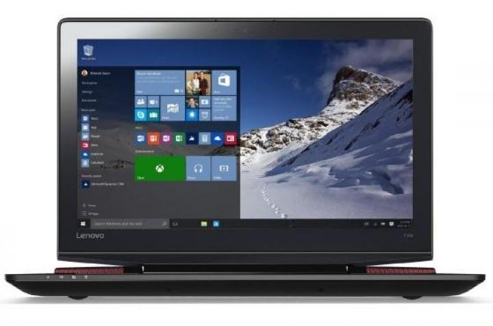"[Comtech] Lenovo IdeaPad Y700-15ISK 80NV007RGE Gaming Notebook 15.6"" Full HD i7-6700HQ 16GB 512GB SSD GTX 960M"