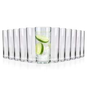 12-teiliges Gläser-Set Merlot (12x 330ml)