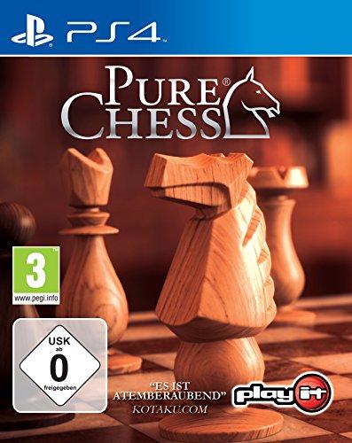 Pure Chess für die PS4   Kein UK Import   für 14,95 inkl. Versand statt 19,98€