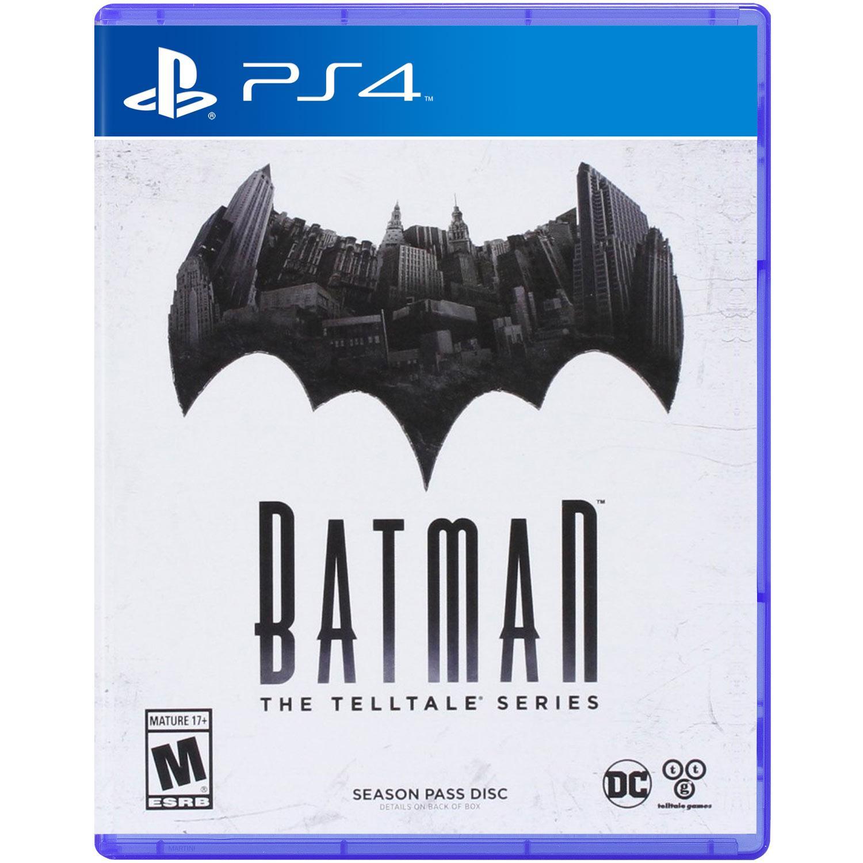 Batman: The Telltale Series (PS4) für 11,81€ bei MyMemory