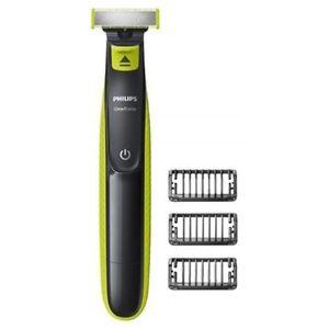 Philips One Blade Rasierer QP2520/20 Bartschneider (abwaschbar, NiMH Technologie) [Ebay]