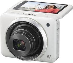Canon PowerShot N2 Digitalkamera für 166 EUR inkl. Versand statt PVG 245€ [Amazon Prime - Bestpreis]