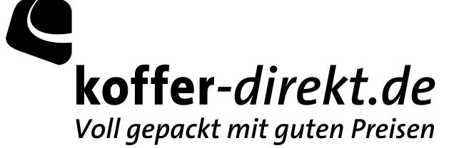 Große Shoop-Aktion mit vielen Gutscheinen -> Zahlreiche Bestpreise möglich [Koffer-Direkt.de]