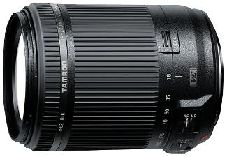 Tiefpreisspätschicht TAMRON Objektive für Canon, Nikon und Sony Kameras [Media Markt]