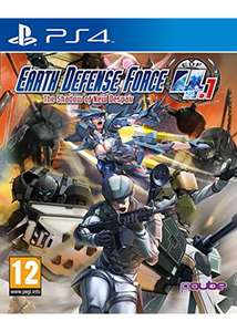 Earth Defense Force 4.1: The Shadow of New Despair (PS4) für 13,40€ (Base.com)