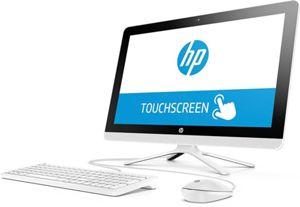"[NBB] HP All-in-One PC (22-b062ng) | 21,5"" 1 TB HDD 4 GB RAM AMD Quad-Core A6-7310 AMD Radeon R4 Windows 10 Home 64bit"