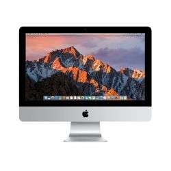 "Apple All-in-One PC iMac 21,5"" mit Retina 4K Display (MK452D/A) 1TB HDD 8 GB RAM Intel i5 3,1 GHz Quad-Core"