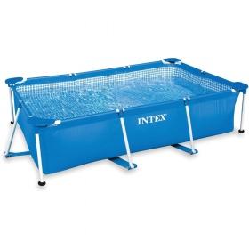 Intex Frame-Pool Family 260 x 160 x 65 cm