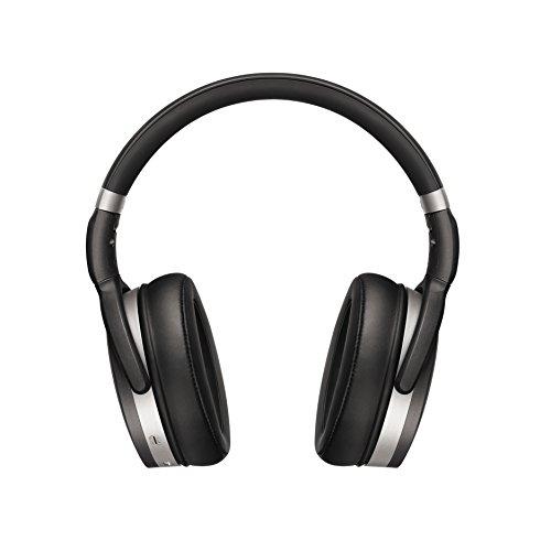 [Amazon] Sennheiser HD 4.50 BTNC kabelloses geschlossenes Noise-Cancelling-kopfhörer mit Bluetooth 4.0 schwarz
