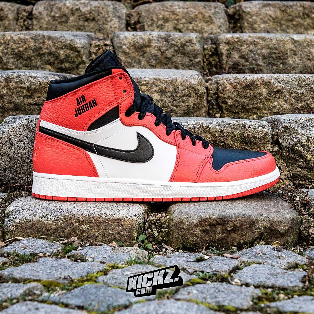 20% auf Air Jordans bei Kickz [Urbansneakers]